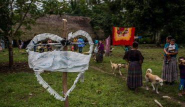 El pueblo de Jakelin Caal, la niña migrante que murió tras ser detenida en EU