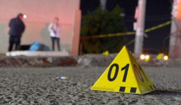 En 2018 los homicidios crecen en 27 estados del país y en 15 alcanzan niveles récord