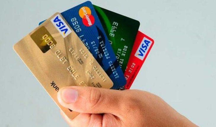 En enero bajarán las comisiones de las tarjetas para los comercios