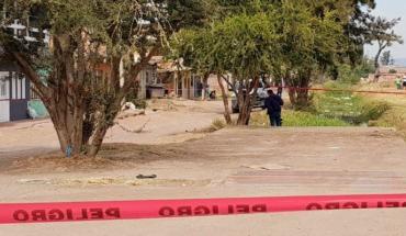 Encuentran cadáver de una mujer en canal de aguas negras en Zamora, Michoacán