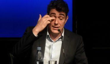 Energía: renunció Javier Iguacel y lo reemplaza Gustavo Lopetegui