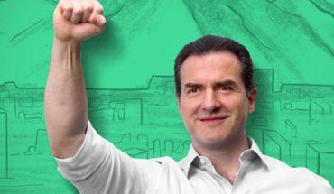 Entregan constancia a Adrián de la Garza como alcalde de Monterrey
