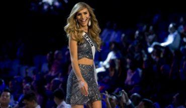 Española Ángela Ponce hace historia como primera tránsgenero en participar en el Miss Universo