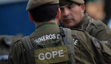 """Ex Gope que grabó a principal imputado por el crimen de Catrillanca: """"El Alto Mando de Carabineros los abandonó"""""""