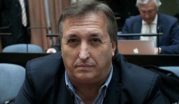 Excarcelaron a José María Nuñez Carmona, socio de Amado Boudou