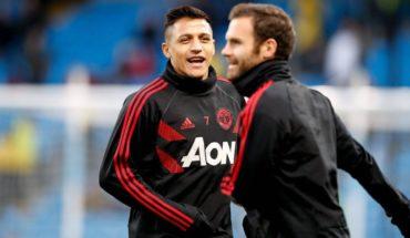 """Exjugador del United: """"No me sorprendería que Alexis busque volver al Arsenal"""""""
