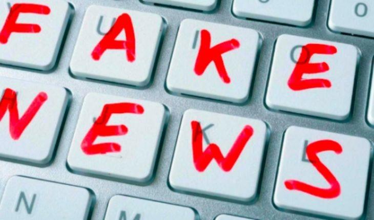 Fake news: no haga clic