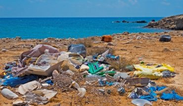 Fines for those who dirty beaches, rivers and national parks