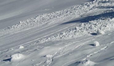 Francia: rescatan vivo a niño tras avalancha que lo sepultó 40 minutos
