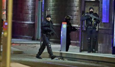 Francia: terrorista de Estrasburgo es abatido tras dos días de intensa búsqueda