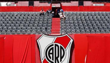 "Gallardo and final Libertadores: ""Stole you to the genuine fan of River"""