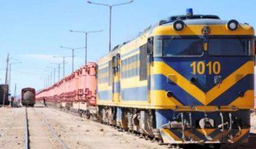 Geopolitics and railways in the northern border
