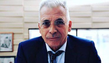 "Gerardo Romano: ""overwhelms Me think that Juan Darthés is a rapist"""