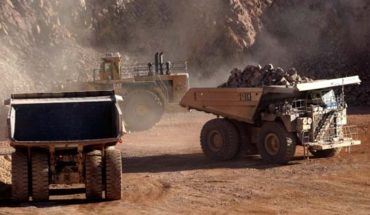 Good news for the mining sector: South America seems more attractive than Australia
