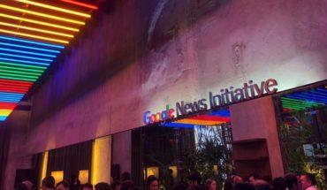 Google News Initiative presented in Argentina