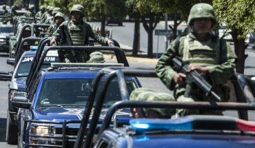 Guardia Nacional continuará estrategia que violó derechos humanos, alertan ONU y ONG