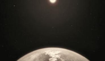 Hallan planeta con zafiros y rubíes a 21 años luz de la tierra