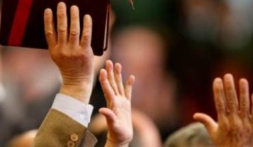 Holy water: suspicions about the foreign venture linked to the Evangelical Bishop Eduardo Durán