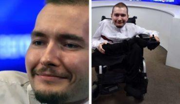 Hombre cancela su trasplante de cabeza porque encontró el amor