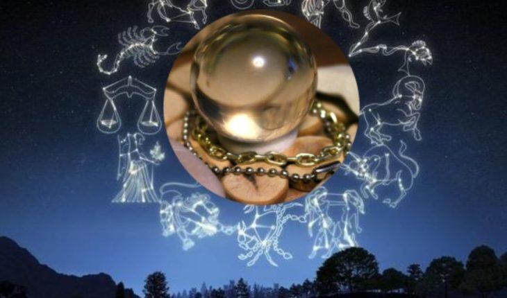 Horóscopo: La suerte estará a favor de estos signos zodiacales