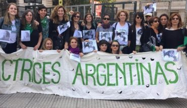How it was born and what is collective actresses Argentinas?