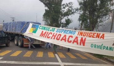 Indigenous peoples are not kneeling, are in struggle: CSIM