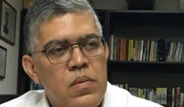 """Interview with Elías Jaua, former Minister of Chavez, Maduro: """"We were wrong to leave intact the structure of corruption in Venezuela"""""""