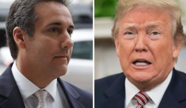 Investigan gastos millonarios y favores políticos a comité de Trump