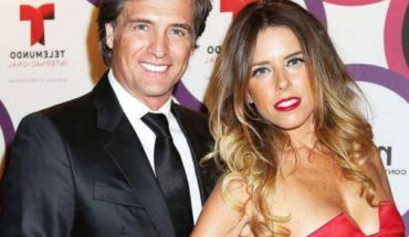 Juan Soler shows how much stranger to daughters mine and blue