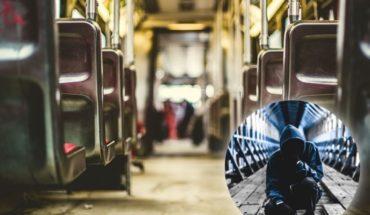 Justiciero anónimo mata a presunto asaltante en un autobús de Coapa, CDMX