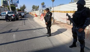 Killed six police officers in a shootout in Jalisco
