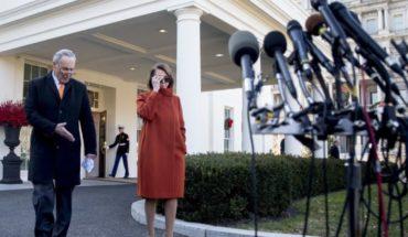 La Casa Blanca está más cerca de un cierre gubernamental