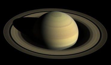 La NASA aseguran que el planeta Saturno está perdiendo sus anillos