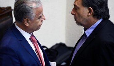 La estratégica amistad entre Santelices y Girardi que causa ruido en Chile Vamos
