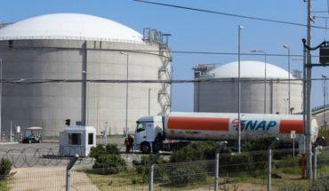 La historia del petróleo iraní que la fiscalía investiga como posible causa de la contaminación en Quintero