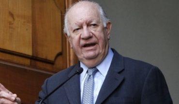 """Lagos en picada contra el rechazo de Piñera al Pacto Migratorio: """"No está a la altura de Chile"""""""