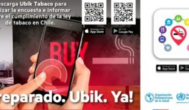 Launched mobile application to evaluate compliance with the tobacco Act