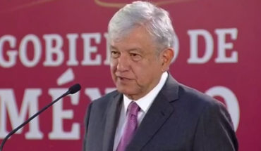 Lopez Obrador opened the federalization of education and health