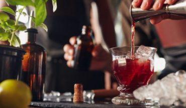 """Los bartenders se hacen cada vez más populares: """"Los chef pasaron de moda"""""""