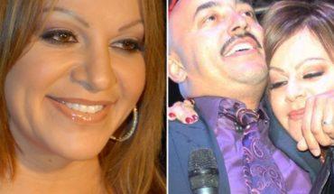 Lupillo Rivera cuenta como se enteró de la muerte DE Jenni (VIDEO)