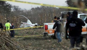 México: Muere en accidente de helicóptero la gobernadora de Puebla