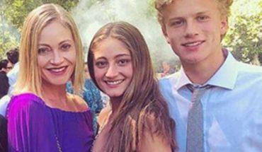"""Marcela Vacarezza y el pololeo de su hija con el hijo de Diana Bolocco: """"Este cabro es un 7"""""""