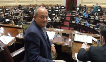 Marino, el senador imputado por abuso sexual, hablará hoy en el recinto