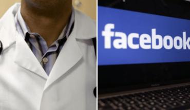 Mató a exesposa y actualizó su Facebook para aparentar que estaba viva