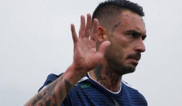 Mauricio Pinilla podría volver a jugar por Universidad de Chile