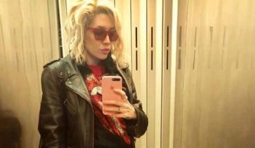 Militta Bora denunció a Chano Charpentier por violación