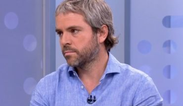 """Minister Blümel by Catrillanca: """"it is an extremely serious fact and puts in trouble developing the Plan Araucania"""""""