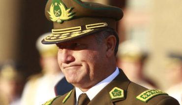 Ministro Carroza acusó a Bruno Villalobos de entregar declaraciones contradictorias