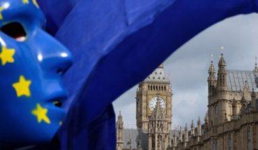 """Ministro británico dice que """"brexit"""" está en peligro"""