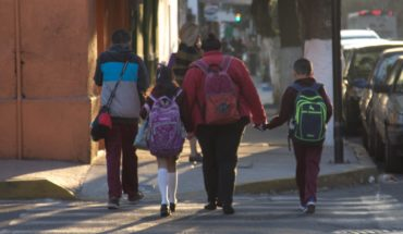 More than one million children can't go to school by poverty: Coneval